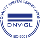 9001certification